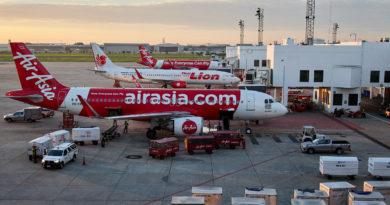 Bangkok – Don Mueang Airport