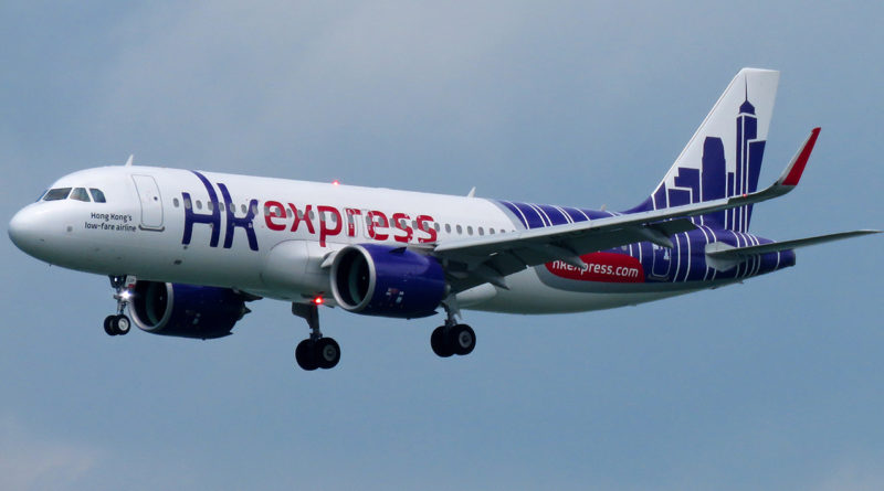 HK Express launch flights to the Miyako Islands
