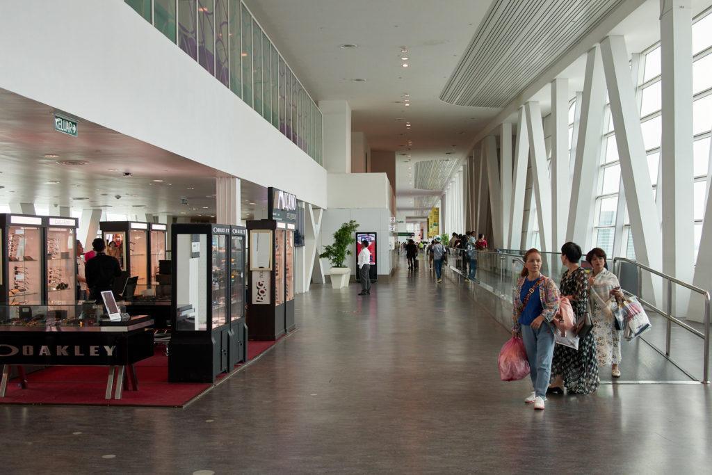 Kuala Lumpur Airport 2