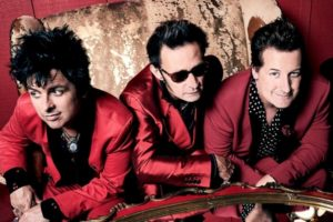 Green day announce Asia tour dates