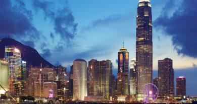 Da Nang to HK and Singapore