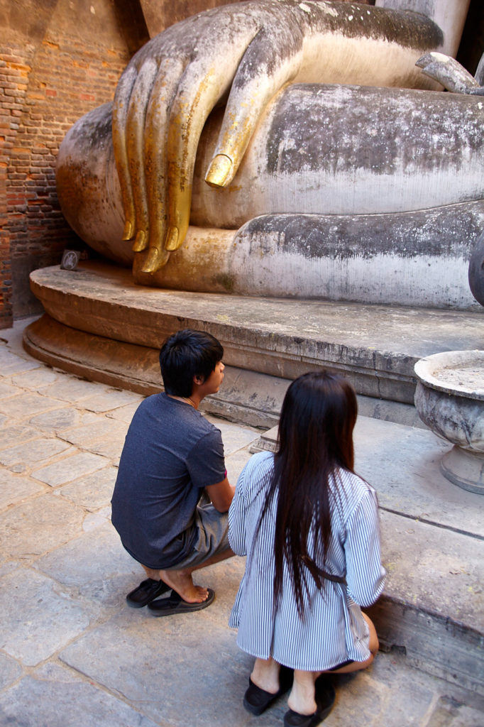 Sukhothai, the cradle of Thai civilisation