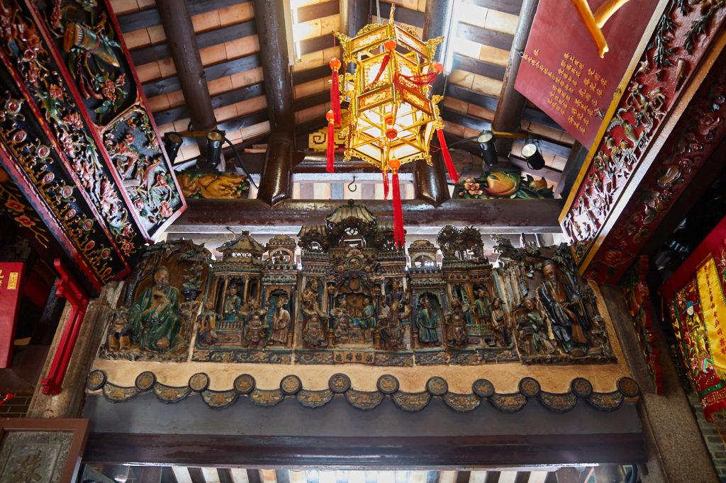 Yeung Hau Temple, Tai O