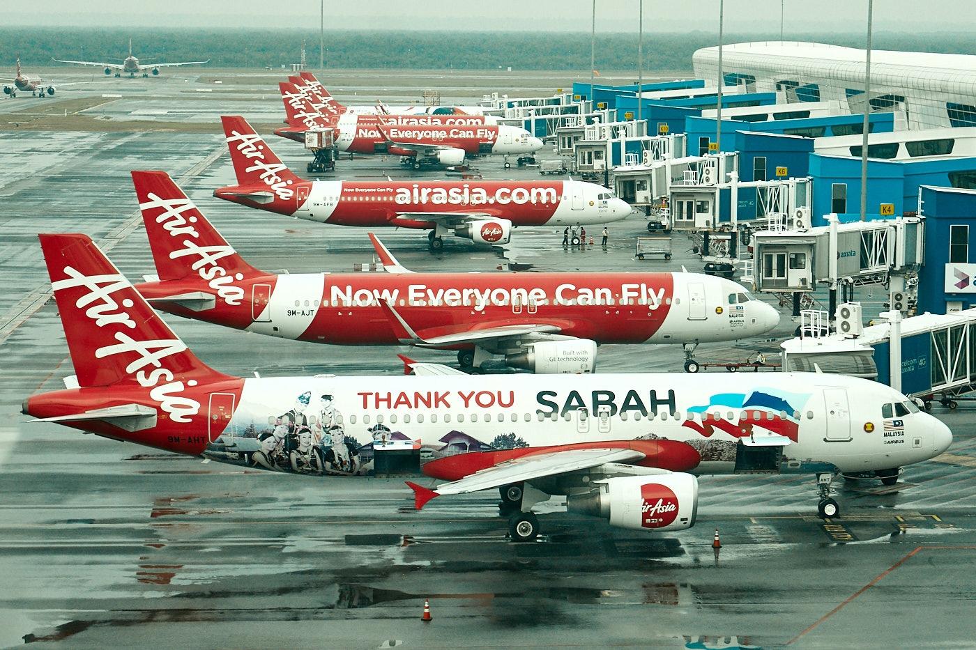 Air Asia to resume some flights