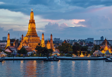Thailand, Vietnam opening up