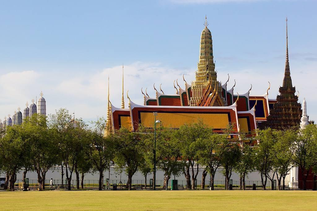 Thailand to lift emergency decree