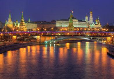 Russian e-visa for 53 countries