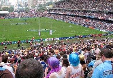 Hong Kong Rugby Sevens rescheduled