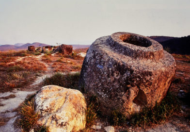 Lifting the lid off the Plain of Jars