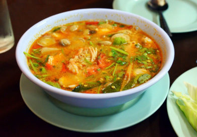 Tom yum goong nominated for Unesco recognition