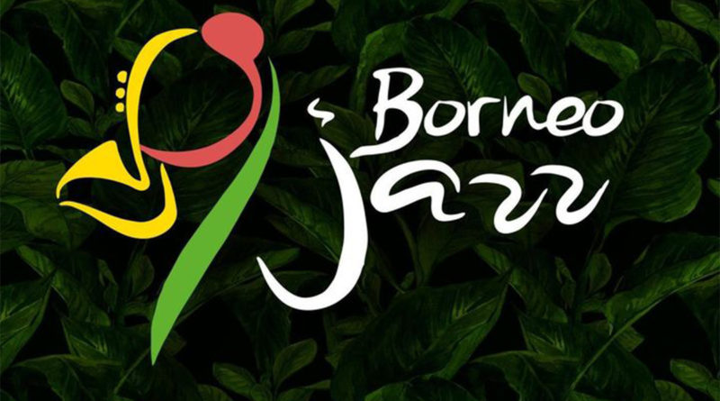 Virtual Borneo Jazz Festival