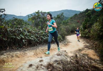 Sai Kung half-marathon