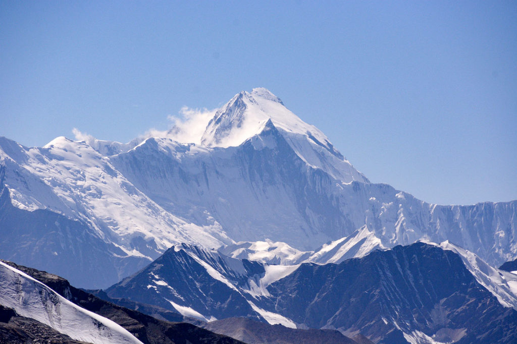 Nepal opening the door for tourists